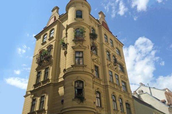 7th HEAVEN Vienna Center Apartments - 22