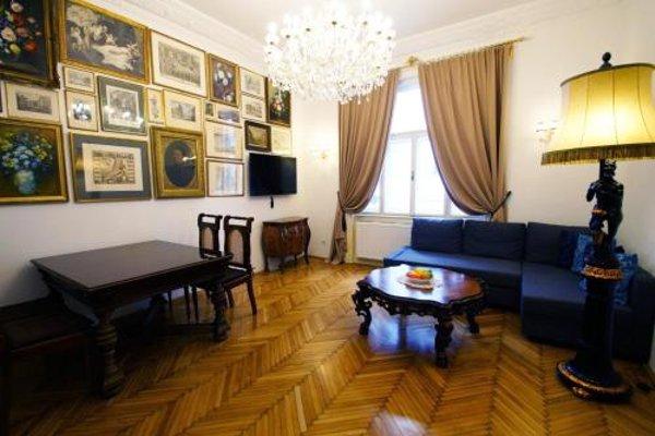 7th HEAVEN Vienna Center Apartments - 7