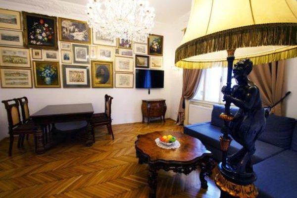7th HEAVEN Vienna Center Apartments - 8