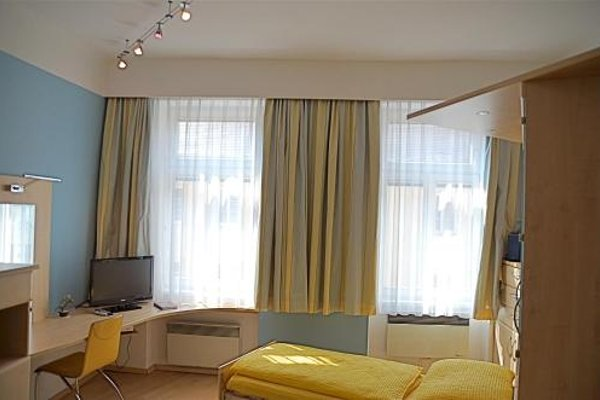Apartment Philadelphia Vienna - 50