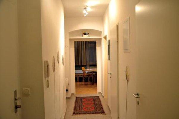 Apartment Philadelphia Vienna - 18