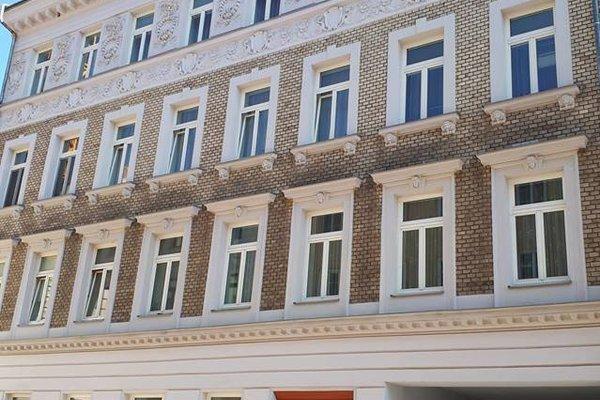 Apartment Philadelphia Vienna - 22