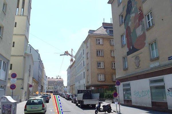Apartment Philadelphia Vienna - 23
