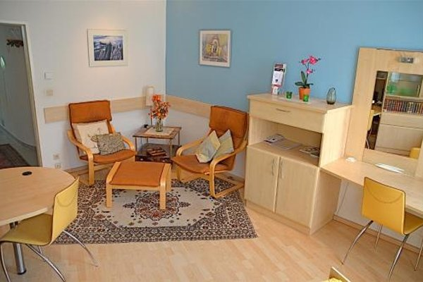 Apartment Philadelphia Vienna - 8