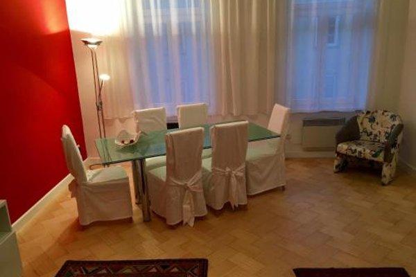 Apartment Philadelphia Vienna - 9