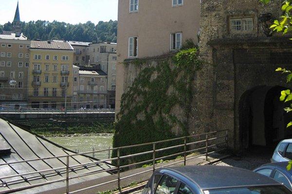 Easyapartments Altstadt 1 - фото 19