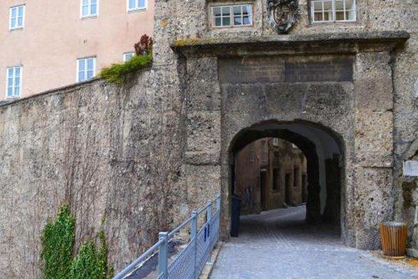 Easyapartments Altstadt 1 - фото 21