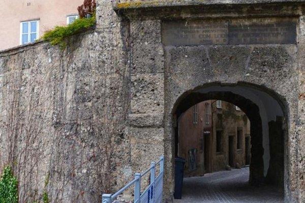 Easyapartments Altstadt 1 - фото 22