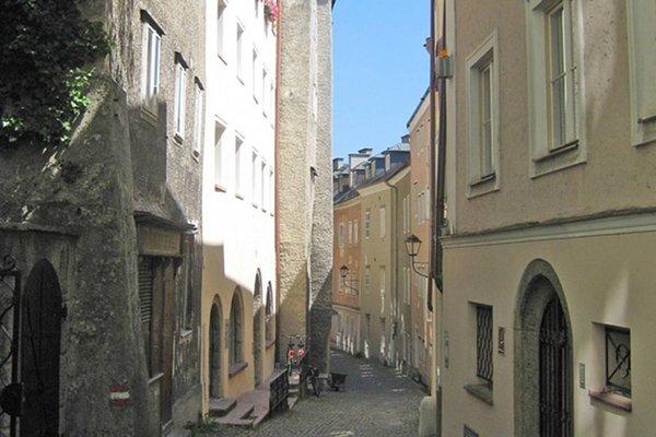 Easyapartments Altstadt 1 - фото 23