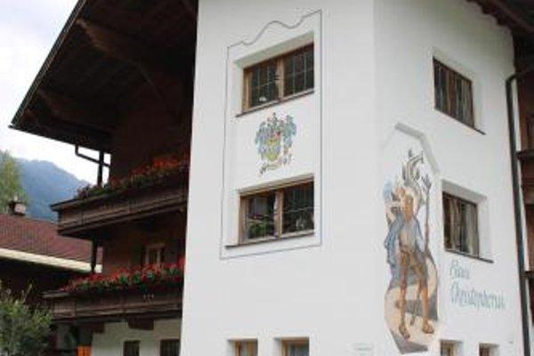 Haus Christophorus - фото 23