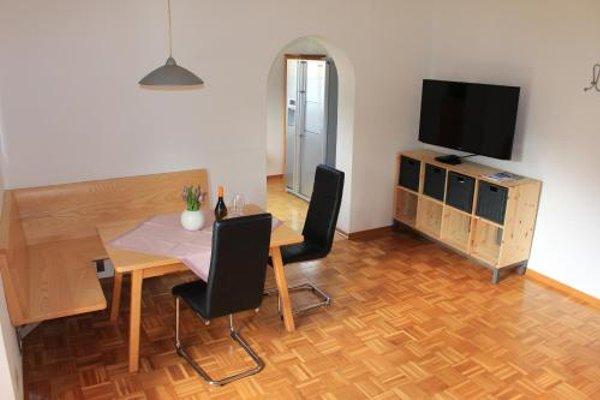 Haus Christophorus - фото 6