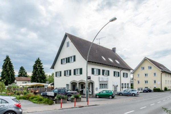 Gastehaus Brugger - фото 50