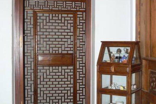 Chambres d'Hotes Le Petit Siam - фото 12