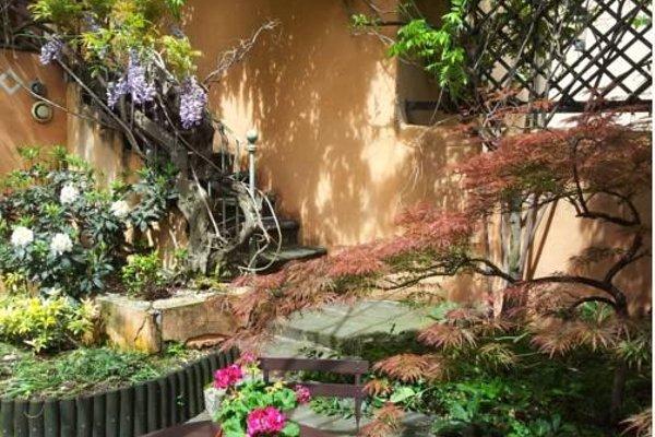 Chambres d'Hotes Le Petit Siam - фото 19