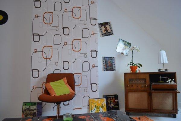 European Vintage Apartment - фото 4