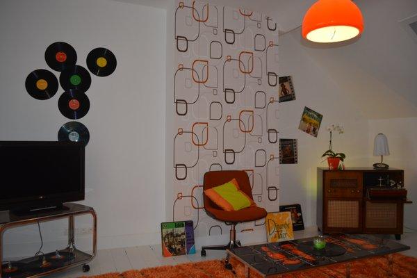 European Vintage Apartment - фото 5