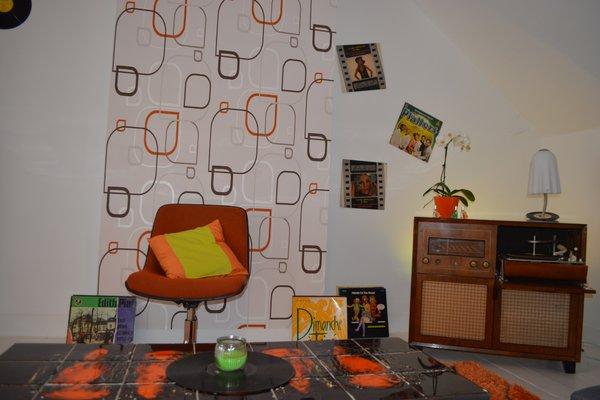 European Vintage Apartment - фото 7