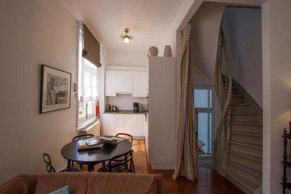 Holiday Home Huis Dujardin - 16