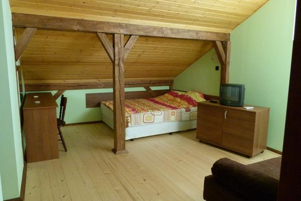 Hotel Grivitsa - фото 50