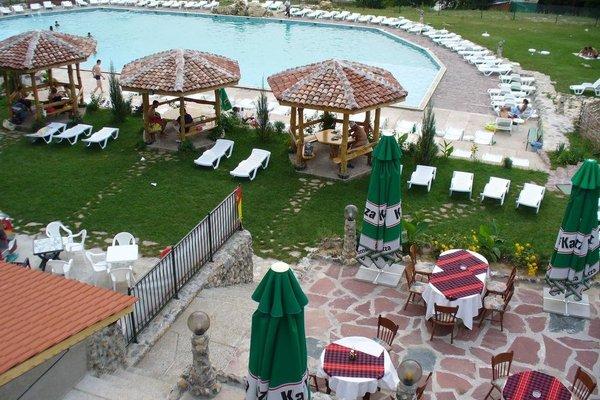 Hotel Grivitsa - фото 13
