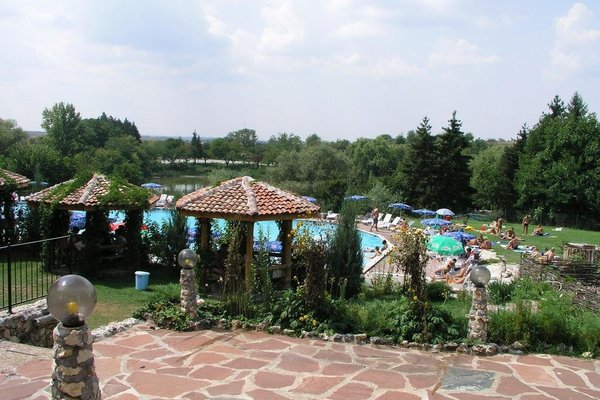 Hotel Grivitsa - фото 14