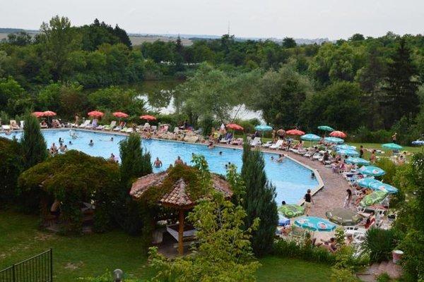 Hotel Grivitsa - фото 19