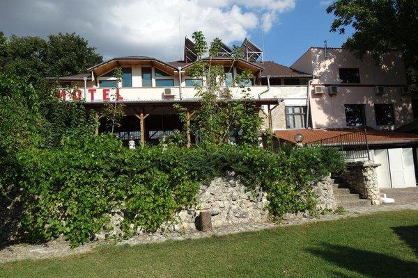 Hotel Grivitsa - фото 21