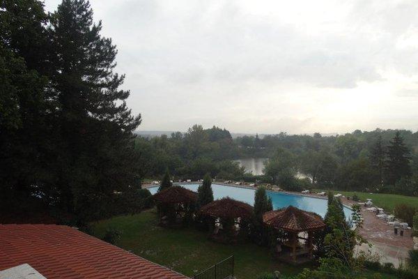 Hotel Grivitsa - фото 23