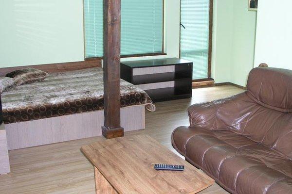 Hotel Grivitsa - фото 4
