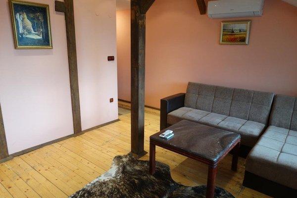 Hotel Grivitsa - фото 5