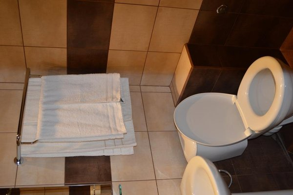 Hotel Grivitsa - фото 7