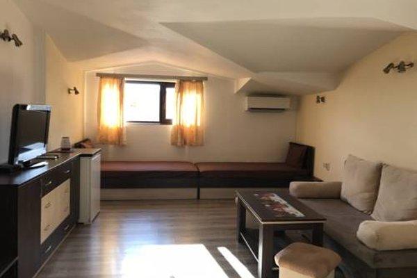 Suites Bulgari - фото 10