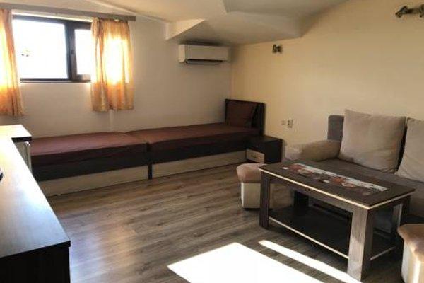 Suites Bulgari - фото 11