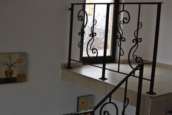 Suites Bulgari - фото 17