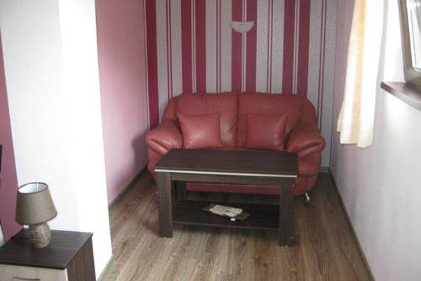 Suites Bulgari - фото 4