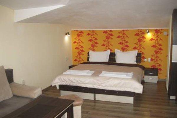Suites Bulgari - фото 6