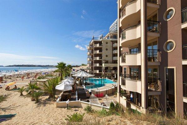 Golden Ina - Rumba Beach (Отель Голден Ина - Румба Бич) - фото 50