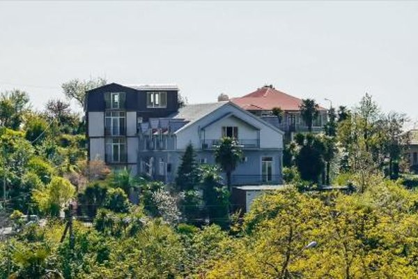 Irakli Guest House - фото 18