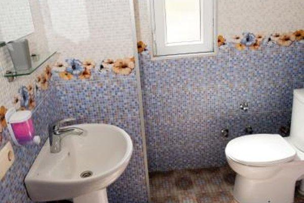 Irakli Guest House - фото 11