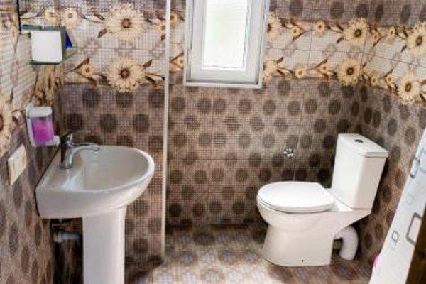 Irakli Guest House - фото 13