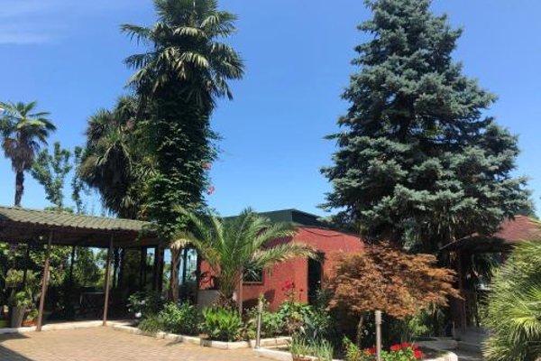 Irakli Guest House - фото 9