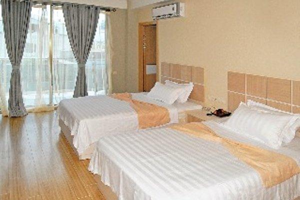 Legacy Hotel - фото 4