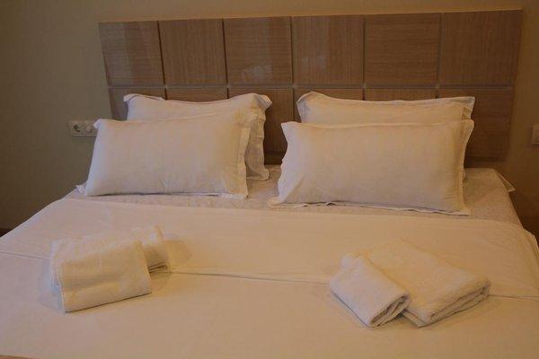 Legacy Hotel - фото 6
