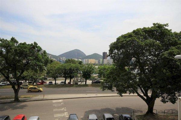 Botafogo 302 - 10