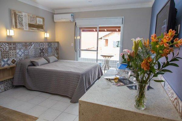 Spazio Marine Hotel - 3