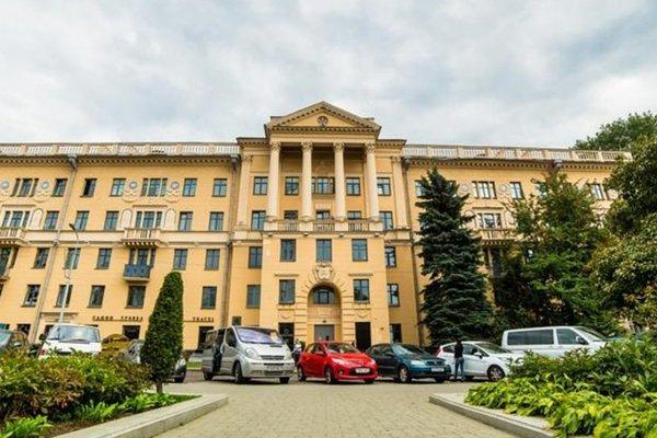 Guide of Minsk Парк Горького - фото 15