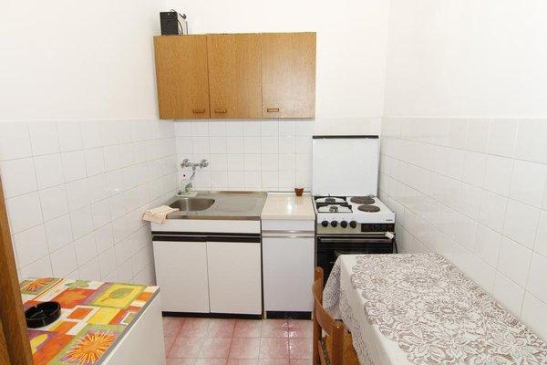 Apartment Tomy - фото 11