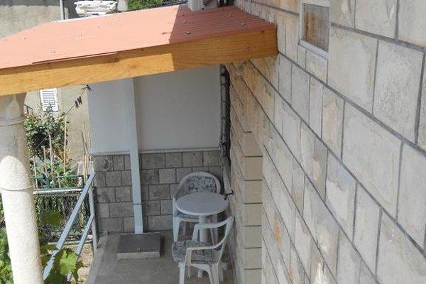 Apartment Tomy - фото 16