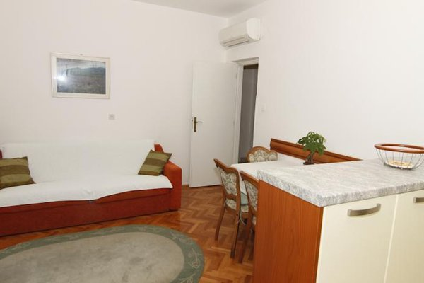 Apartment Tomy - фото 7