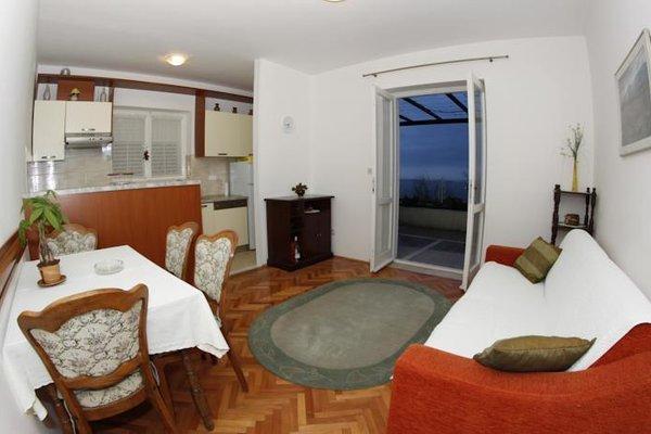 Apartment Tomy - фото 9